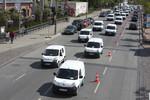 Renault plant 300 Kangoo Z.E. für Hamburg