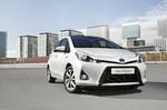 Genf 2012: Toyota bringt Yaris Hybrid auf den Markt