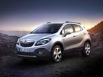 Genf 2012: Opels kleines SUV heißt Mokka