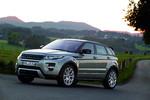 """Detroit 2012: Range Rover Evoque ist """"Truck of the Year"""""""