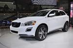 Volvo startet 2013 mit sechs Modellen