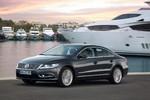 Pressepräsentation Volkswagen CC: Eine Klasse für sich