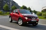 Fahrbericht Nissan Juke 1.5 dCi: Auffällig unterwegs