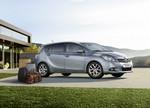 """Toyota bietet Sondermodell Verso Travel mit """"Touch & Go"""""""