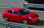 Pressepräsentation Alfa Romeo Giulietta TCT: Harmonische Kombination