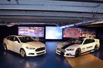 Ford schickt den Fusion auf die Rennstrecke