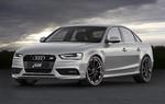 Abt bringt den Audi A4 auf 435 PS und 282 km/h