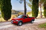 Fiat bringt neuen Strada auch mit Doppelkabine
