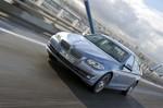 Pressepräsentation BMW Active Hybrid 5: Sparsam und schnell