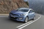 Zweite Generation des Hyundai i30 startet bei 15 850 Euro
