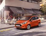 Ford B-Max soll auch beim Kraftstoffverbrauch punkten