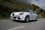 Fahrbericht Alfa Romeo Giulietta 2.0 JTDM 16 V: Dr. Jekyll und Mr. Hide