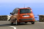 Fiats Serie Mystyle: Reduzierte Preise für Panda und Punto