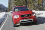 Volvo XC90: Veteran und Verkaufsschlager