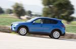 Schon 1000 Vorbestellungen für Mazda CX-5