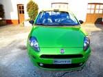 Pressepräsentation Fiat Punto: Mit Twinair ins neue Modelljahr