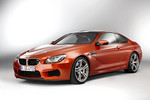 BMW bringt neuen M6 mit 560 PS