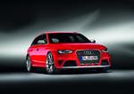 Audi bringt im Herbst den RS 4 Avant