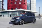 Nissan verbessert Ausstattung des Note
