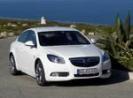 Pressepräsentation Opel Insignia Biturbo: Und niemand fällt ins Turboloch