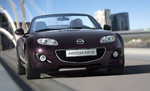 Mazda MX-5 Hamaki bietet 1710 Euro Preisvorteil