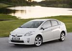 Erneut Bestnote für den Toyota Prius im Dauertest