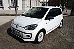 Neuerungen für den Volkswagen Up