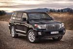 Toyota steigert Land Cruiser-Prado-Kapazität in China