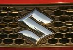 Suzuki beendet Geschäftsjahr mit Absatzplus