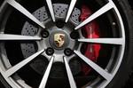 Porsche-Leasing deckt Alltagsblessuren ab