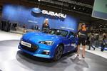 50 Jahre Boxermotoren bei Subaru: Eine Idee behauptet sich