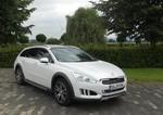 Peugeots Hybride knausern noch mehr