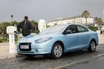 Renault und Dongfeng planen E-Auto