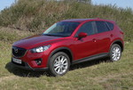 Mazda CX-5 verkauft sich gut