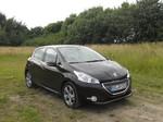 """Peugeot bietet """"Summer Drive""""-Leasing für 208"""