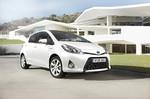 Toyota Yaris Hybrid hat die niedrigsten Kilometerkosten