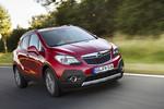 Fahrbericht Opel Mokka 1.7 CDTI: Blickfang