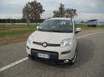 Basisversion des Fiat Panda jetzt ab 8990 Euro