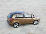 Ford B-Max ist Europas Nummer 1