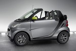 Smart Fortwo Edition Greystyle.