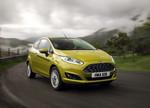 Ford Fiesta ab 99 Euro monatlich