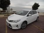 Toyota Auris Hybrid mit 5 Sternen im ADAC Eco-Test