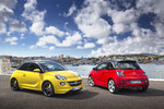 Mehr als 750 000 Besucher bei Opel-Kundentag