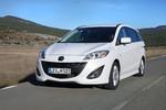 Mazda bittet 5er und 6er in die Werkstätten