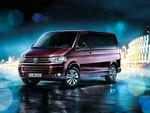 VW bietet Kindergeld für den Multivan Life