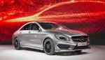 Detroit 2013: Mercedes-Benz CLA begründet neues Segment
