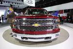 Detroit 2013: Chevrolet Silverado vorgestellt