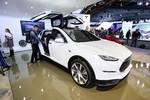 Tesla Model S erzielt in den USA das beste Crashtest-Ergebnis
