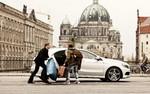 Mercedes A-Klasse in Schweighöfer-Film zu sehen