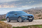 Mazda bietet attraktive Leasing-Konditionen für den neuen 6er